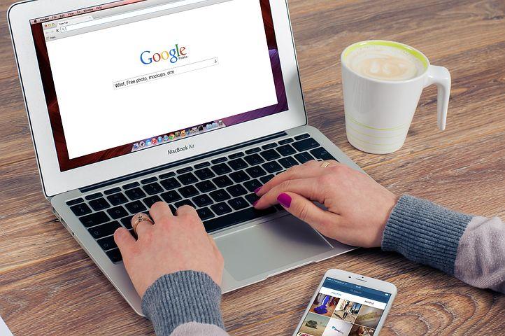 Buscar en Google chicas - Chat Argentina