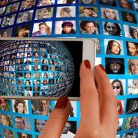 Beneficios de chatear en línea