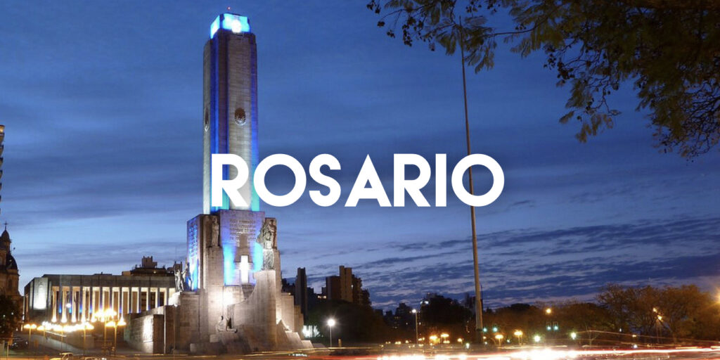Chat Rosario arg